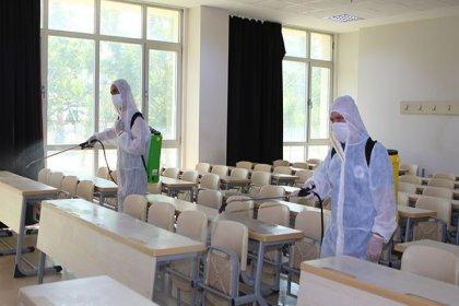 MEB: Yüz yüze eğitim ve sınavlara 2 Mart'ta illerin salgın koşullarına göre başlanacak