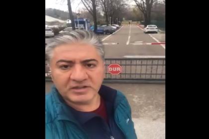 Meclis Başkanı Şentop 'Milletvekillerinin araçları aranmadan Meclis'e alınmasın' talimatı verdi, CHP'li vekil tepki gösterdi