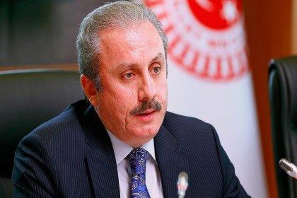 Meclis Başkanı Şentop'tan Gergerlioğlu'nun Meclis'te gözaltına alınmasına ilişkin açıklama
