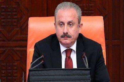 Meclis Başkanı Şentop'tan 'İstanbul'un fethi' mesajı