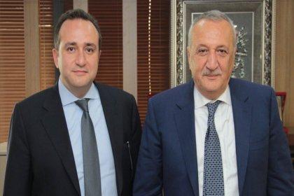 Mehmet Ağar ve Tolga Ağar hakkında suç duyurusu