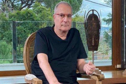 Mehmet Ali Erbil: Sık sık türbeleri ziyarete gidiyorum
