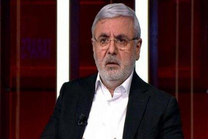 Mehmet Metiner: Cumhurbaşkanı parti genel başkanı olmamalı