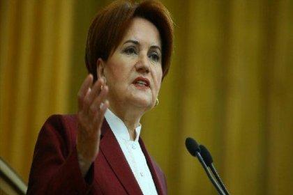 Meral Akşener'den HDP il binasına yapılan saldırıya kınama