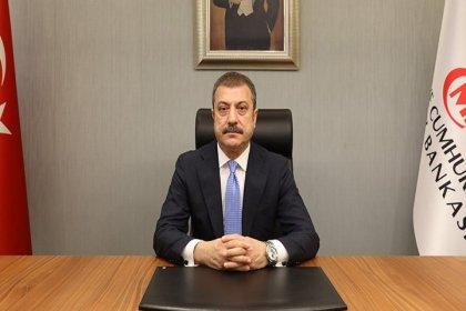 Merkez Bankası Başkanı'ndan 'faiz indirimi' açıklaması: Salgının ekonomik etkilerini gidermek için...