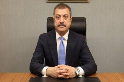 Merkez Bankası'nın yeni Başkanı Kavcıoğlu: Hemen faiz indirilecek şeklinde önyargılı bir yaklaşımı doğru bulmuyorum