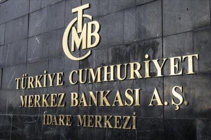 Merkez Bankası'nın yıl sonu dolar kuru ve enflasyon beklentisi yükseldi