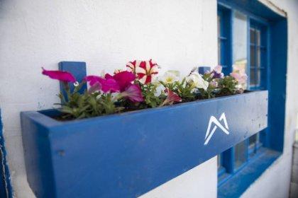 Mersin Büyükşehir Belediyesi, 'Giritli Köyü'nü renklendirdi