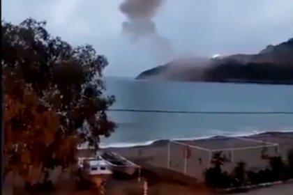 Mersin Valiliği, Akkuyu NGS'da yaşanan patlama hakkında inceleme başlattı