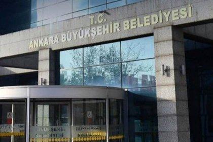 Meslek örgütlerinin 'hukuksuz yol yapım' iddiasına Ankara Büyükşehir'den yanıt