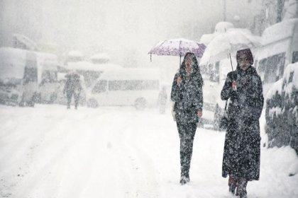 Meteoroloji uyardı: Sıcaklıklar 10 derece daha düşecek
