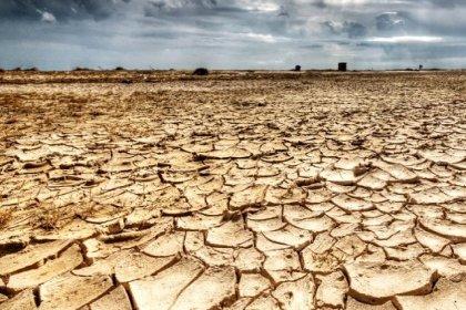 'Meteorolojik kuraklık yerini tarımsal kuraklığa bıraktı'