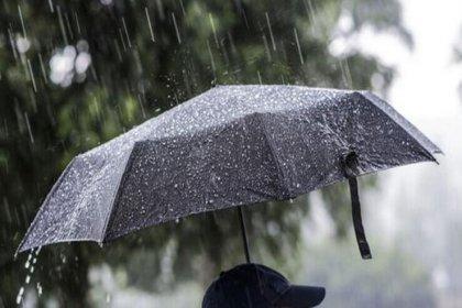 Meteroloji'den İstanbul için yağış uyarısı