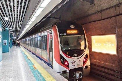 Metro İstanbul'dan sefer saatlerine yeni düzenleme