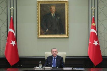 MGK; Türkiye; Ege, Doğu Akdeniz ve Kıbrıs meselelerinin çözümünde her platformda öncelikle diplomasi ve diyalogdan yanadır