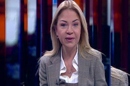 MHP Genel Başkan Yardımcısı Yönter, Ebru Baki'yi hedef aldı: 'Alaycı gülümsemesiyle gerçekleri çarpıtan sözde gazeteci'