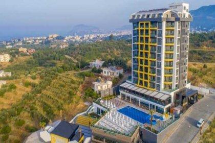 MHP'li belediye başkanının kardeşi 'yurt yapıyoruz' diyerek devlet teşviği aldı, 5 yıldızlı otel yaptı