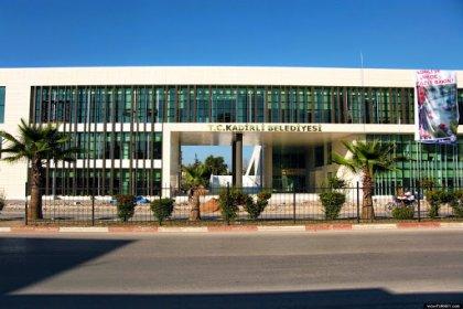 MHP'li belediye tuğralı aydınlatmaya 1 milyon lira ödemiş