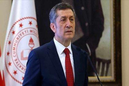 'Milli Eğitim Bakanı'nın konuşmasının satır araları tehlikeli mesajlar içeriyor'