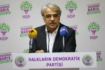 Mithat Sancar: HDP'yi sonuna kadar savunacağız, herkes hesabını buna göre yapsın