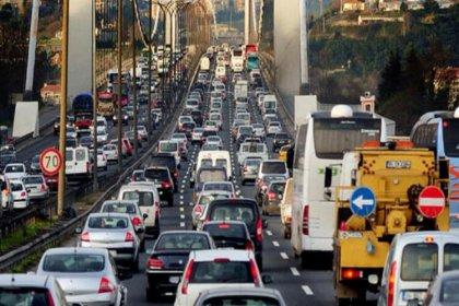 Motorlu Taşıtlar Vergisi yüzde 235.3 arttı