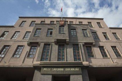 MSB: Suriye ve Yunanistan'a yasa dışı yollarla geçmeye çalışan 41 şahıs yakalandı