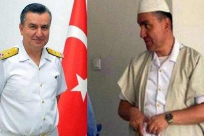 MSB'den aylar sonra tarikat evinde görüntülenen 'Cübbeli Amiral' ile ilgili açıklama