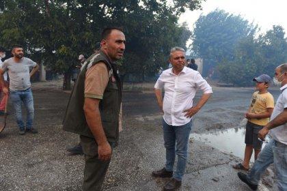 Muratpaşa Belediyesi yangın söndürme helikopteri için bakanlık iznini bekliyor