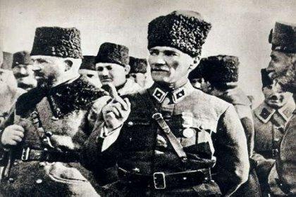 Mustafa Kemal Atatürk 5 Ağustos 1921'de Başkomutan ilan edildi