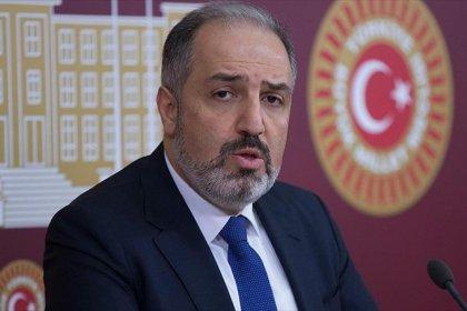Mustafa Yeneroğlu, Mardin Büyükşehir Belediyesi kayyumu hakkındaki yolsuzluk iddialarını Soylu'ya sordu