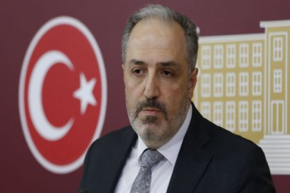 Mustafa Yeneroğlu'ndan Bakan Pakdemirli'ye orman yangınlarıyla ilgili 14 soru