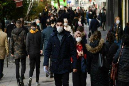 Mutant virüsle bulaş 1.5 kat arttı: 'Maske, mesafe ve hijyen kurallarını daha da artırmamız gerekiyor'