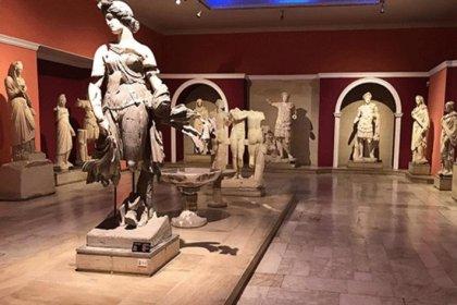 Müze sayısı arttı, ziyaretçi sayısı azaldı