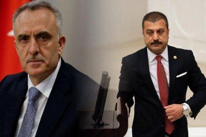 Naci Ağbal'ın görevden alındığı mart ayında yabancılardan rekor kaçış
