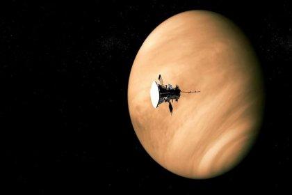 NASA, 30 yıl sonra yeniden Venüs'e gitmeyi planlıyor