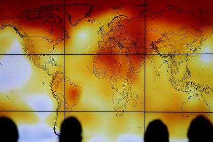 NASA açıkladı: Pandemi havayı nasıl etkiledi?