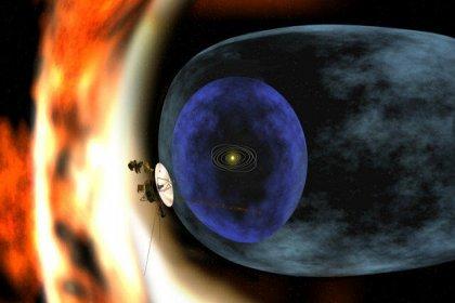 NASA'nın Voyager-1 uzay aracı, 25 milyar kilometre uzaktan 'evrenin sesini' gönderdi