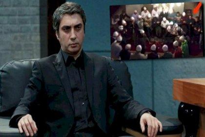 Necati Şaşmaz'ın zikir görüntüleri diziyi iptal ettirdi