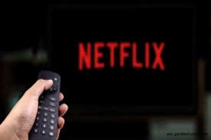 Netflix'te her hafta yeni bir film gösterime girecek