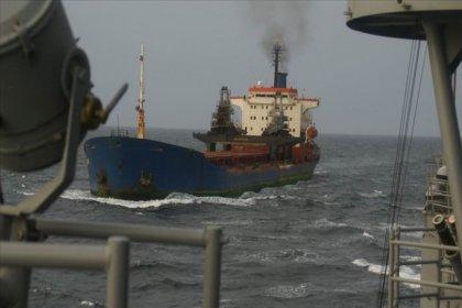 Nijeryalı korsanlar Gine açıklarında Türk gemisini bastı: Mürettebat kaçırıldı