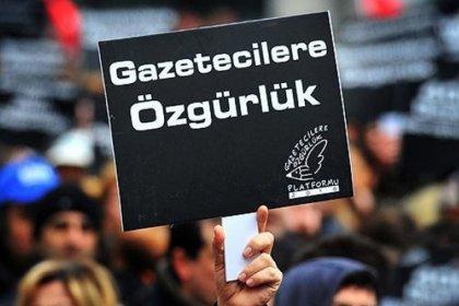 Ocak ayında 43 gazeteci hakim karşısına çıktı