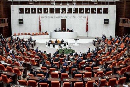 OHAL düzenlemelerinin uzatılmasını da içeren kanun teklifi yasalaştı