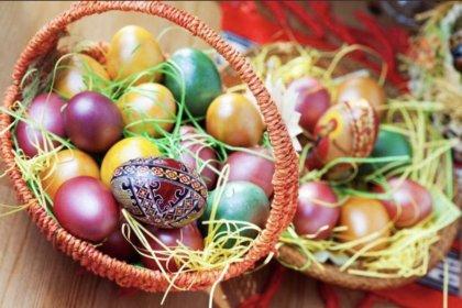 Ortodoks Hristiyanlar Paskalya Bayramı'nı kutluyor