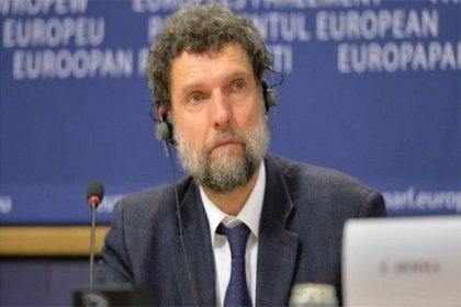 Osman Kavala'dan Erdoğan'a 'Ayşe Buğra' yanıtı: Sorunlu bir mantık yürütme