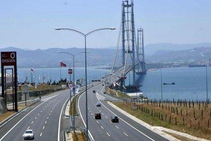 Osmangazi ve Yavuz Sultan Selim köprülerine günlük 17 milyon 700 bin lira garanti ödemesi yapılacak
