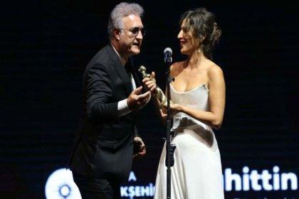 Oyuncu Nihal Yalçın'dan Tamer Karadağlı'ya tepki