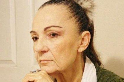 Oyuncu Nilüfer Aydan'a Cumhurbaşkanı'na hakaretten 4 yıl 8 ay hapis talebi