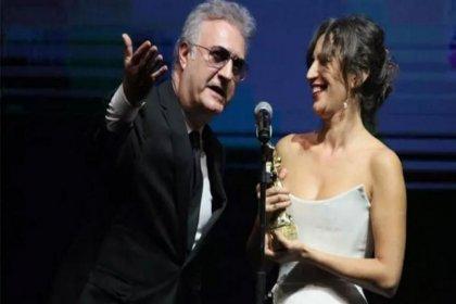 Oyuncular Sendikası'ndan Nihal Yalçın'a destek