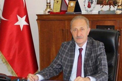 Özışık kardeşlerin içinde bulunduğu çete tarafından kumpas kurulan Didim Belediye Başkanı Ahmet Deniz Atabay'a sopalı saldırı