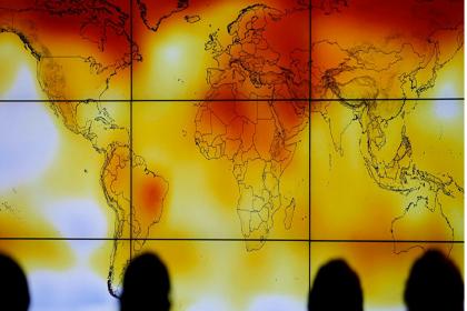 'Paris İklim Antlaşması Aralık'a kadar onaylanmazsa Türkiye karbon vergisi ödemek zorunda kalacak'